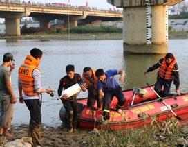 Tìm thấy nạn nhân cuối cùng trong vụ nhảy cầu Đò Lèn