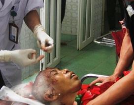 Vụ 2 cháu bé bị sát hại thương tâm: Nghi phạm là chú họ nạn nhân