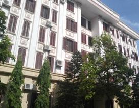 Thanh Hoá: Bệnh viện chưa thành lập đã thu hồ sơ xin việc?