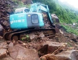 Một huyện ở Thanh Hóa bị chia cắt, nhiều địa bàn ở Quảng Ninh bị cô lập
