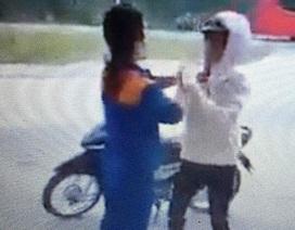 Nhân viên cây xăng đánh nhau với khách: Báo cáo lên Tập đoàn Xăng dầu