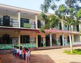 Thanh Hóa: Gần 40 tỷ đồng tiền hỗ trợ ăn trưa cho trẻ mẫu giáo