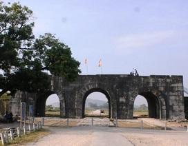 Thành Nhà Hồ sau 5 năm được công nhận là Di sản văn hóa thế giới
