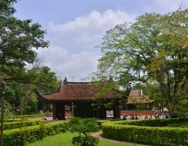 Bảo vật quốc gia thứ 8 tại xứ Thanh được công nhận