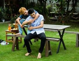 Chuyện tình yêu đồng tính qua MV của quán quân Vietnam Idol