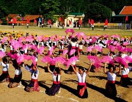 Nghệ thuật trang trí của người Thái Nghệ An