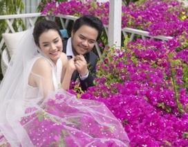 """Trang Nhung: """"Chồng tôi thuộc tuýp người tình cảm"""""""