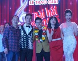 Hoàng Oanh xúc động khi Bài Hát Việt ngừng phát sóng