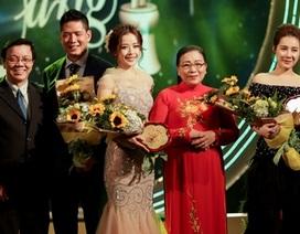 """Chi Pu hạnh phúc khi phim """"Yêu"""" giành giải Mai Vàng"""