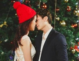 """Hoàng Oanh: """"Yêu mà ngại hôn như nước ngọt không ga, nhà không bếp"""""""