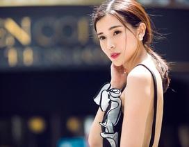 Người đẹp 9X gợi ý thời trang sang chảnh dạo phố