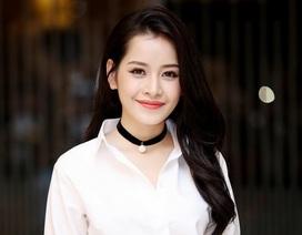 Chi Pu hé lộ muốn trở thành nhà sản xuất phim
