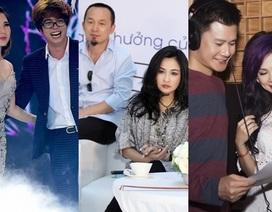 3 cặp nghệ sĩ Việt hết yêu vẫn là tình nhân âm nhạc