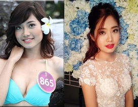 Hoa hậu biển Ninh Hoàng Ngân trả lời nghi vấn chỉnh sửa nhan sắc