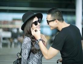 Lương Thế Thành xin lỗi không thể bên vợ ngày sinh nhật
