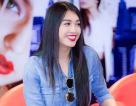 Lệ Hằng lần đầu kể sự cố mất váy tại Hoa hậu Hoàn vũ Việt Nam
