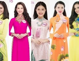Những hoa khôi nào vào Chung kết Hoa hậu Việt Nam 2016?
