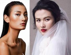 Thiên Trang, Lê Thúy tố bị cấm diễn thời trang