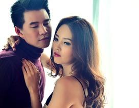 """Á hậu Thụy Vân, MC Vũ Mạnh Cường làm """"tình nhân"""""""