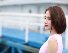 Diễn viên Angela Phương Trinh mang 100 bộ đồ diễn cho... một phim