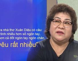 Lý do nghệ sĩ Minh Vượng từ chối hẹn hò Đại tá kém 3 tuổi