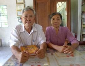 Vợ chồng giáo viên về hưu hết lòng chăm lo học trò nghèo
