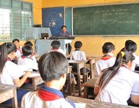 Giáo viên lo Tết cho học sinh nghèo