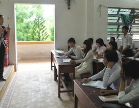 Thí sinh Phú Quốc được đăng ký ở 3 cụm thi