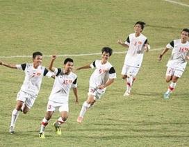 U19 Việt Nam: Tương lai bắt đầu từ hiện tại