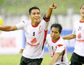Những sự trở lại đáng chú ý ở V-League 2013