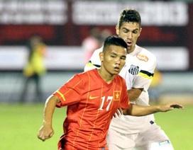 U23 Việt Nam: Những gương mặt tiến bộ nhanh