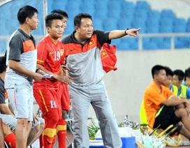 U23 Việt Nam: Cơ hội cuối cho những cầu thủ dự bị