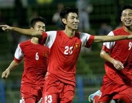 Đánh bại Sydney FC, U21 Việt Nam đoạt ngôi vô địch