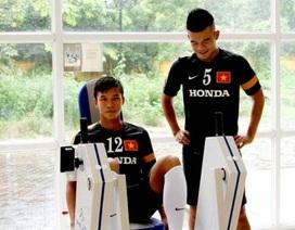 U23 Việt Nam chốt danh sách: Hoàng Thịnh, Xuân Hùng và Văn Đại bị loại