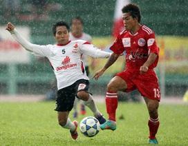 Gánh nặng tài chính và đòi hỏi nâng cao trình độ ở V-League