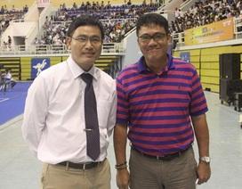 Việt Nam có thêm thành viên gia nhập AFC