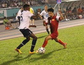 U19 Việt Nam trở về với đúng giá trị thực?