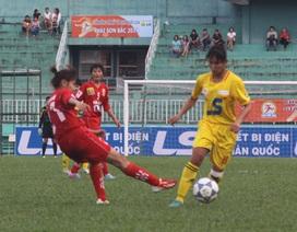 Bóng đá nữ tìm vé dự VCK World Cup trên cái nền cũ