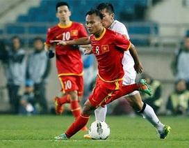 Đội tuyển Việt Nam đã thực sự mất giá?