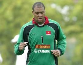 Cầu thủ gốc ngoại có thâm niên nhất V-League bị thanh lý hợp đồng