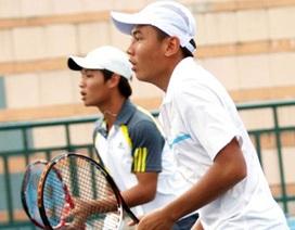 Tuyển quần vợt Việt Nam: Giá mà tập hợp được lực lượng tốt nhất