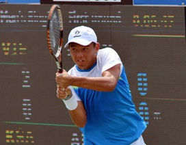 Tay vợt Lý Hoàng Nam bị cấm thi đấu vì chống lệnh đội tuyển