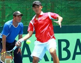 Thua Sri Lanka 2-3, Việt Nam trở lại nhóm 3 Davis Cup