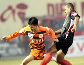 V-League 2014 vẫn sẽ có đội rớt hạng sau khi V.Ninh Bình bỏ giải