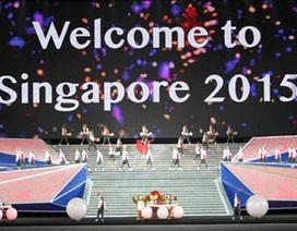 SEA Games 28: Không chỉ có khó khăn cho Việt Nam