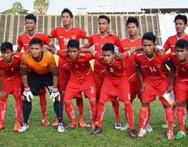 U19 Myanmar đánh bại U19 Nhật Bản