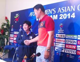 """HLV Trần Vân Phát: """"Chúng tôi sẽ không bỏ qua cơ hội vào World Cup"""""""