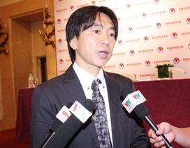 """HLV Toshiya Miura: """"Đội tuyển Việt Nam sẽ có thành tích tại AFF Cup 2014"""""""