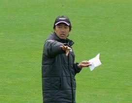 """HLV Toshiya Miura: VFF chọn """"rau muống"""" thay vì """"thịt bò Kobe"""""""