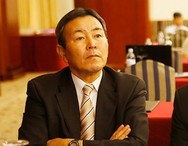 Khi ông trưởng giải người Nhật… chê V-League